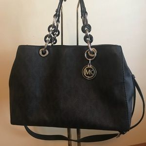 Michael Michael Kors Medium Cynthia Satchel